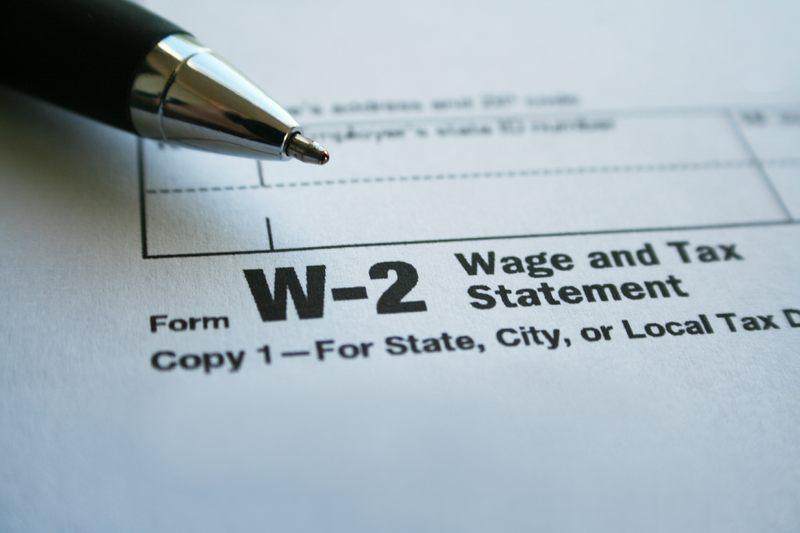 Payroll Taxes Phoenix AZ