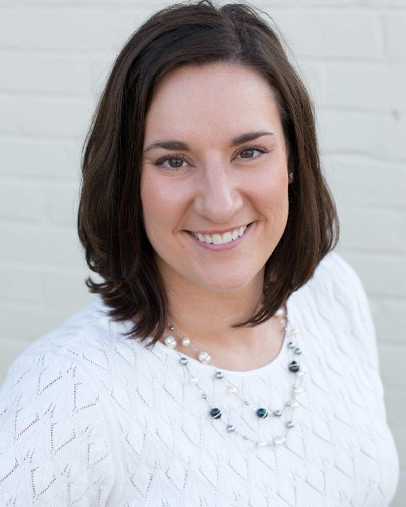 Tiffany Powell, MA